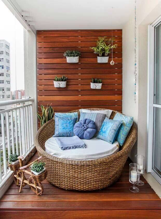 Cadeira para varanda - Chaise