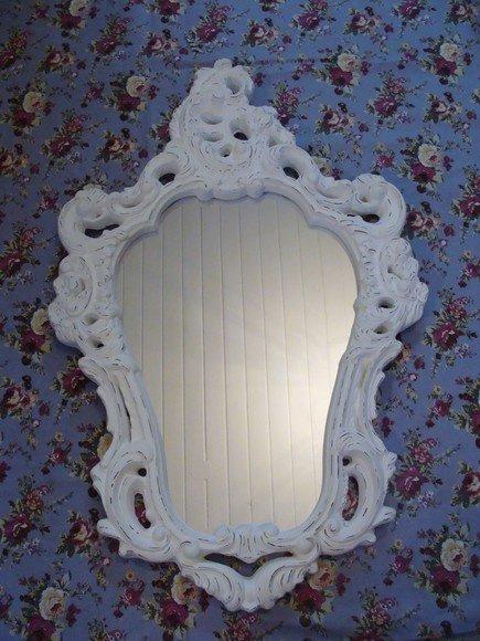 Penteadeira Provencal Espelho separado
