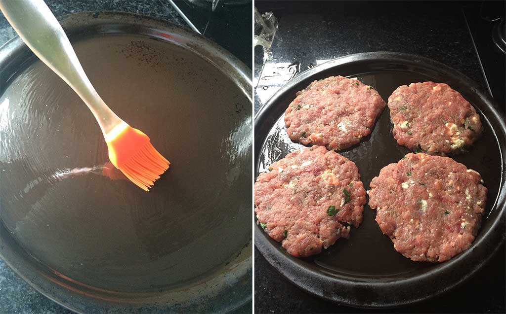 como fazer hamburguer gourmet