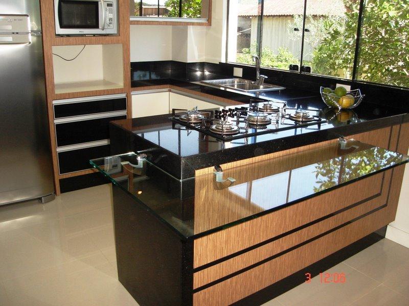 Quanto custa uma cozinha planejada  Saiba agora! # Quanto Custa Um Armario De Cozinha Planejado Pequeno