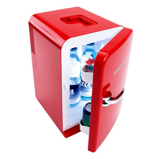 mini geladeira portatil mobicool 15l