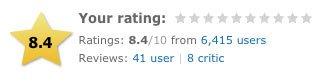 avaliação bloodline imdb