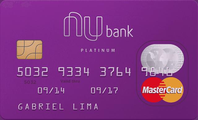 Cartão de crédito sem anuidade e sem comprovante de renda mastercard internacional