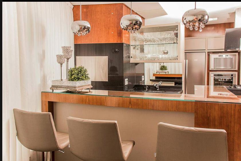 decoracao de apartamentos pequenos cozinha : decoracao de apartamentos pequenos cozinha:Decoração apartamento pequeno cozinha americana