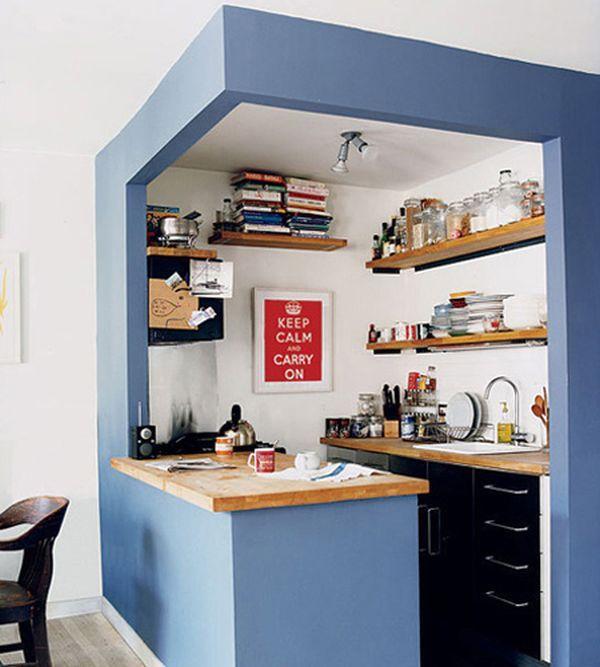 cozinha_americana_pequena_azul