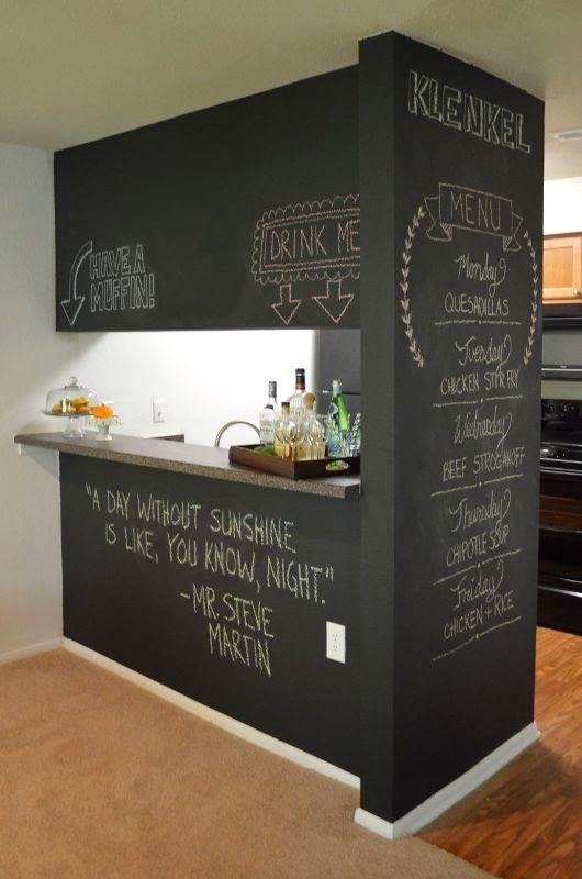 Decora o apartamento pequeno cozinha americana viver em for Z cucina menu