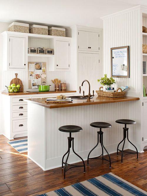 decoracao_cozinha_americana_madeira