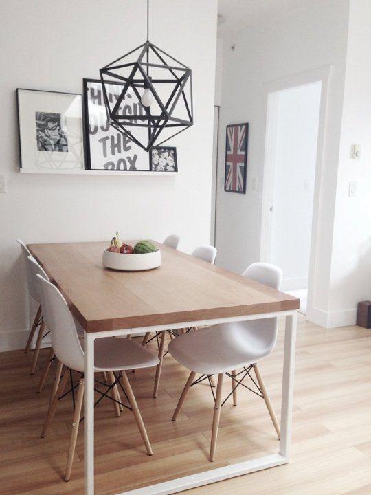 Lindas ideias de quadros para sala de jantar viver em casa - Sklum muebles ...