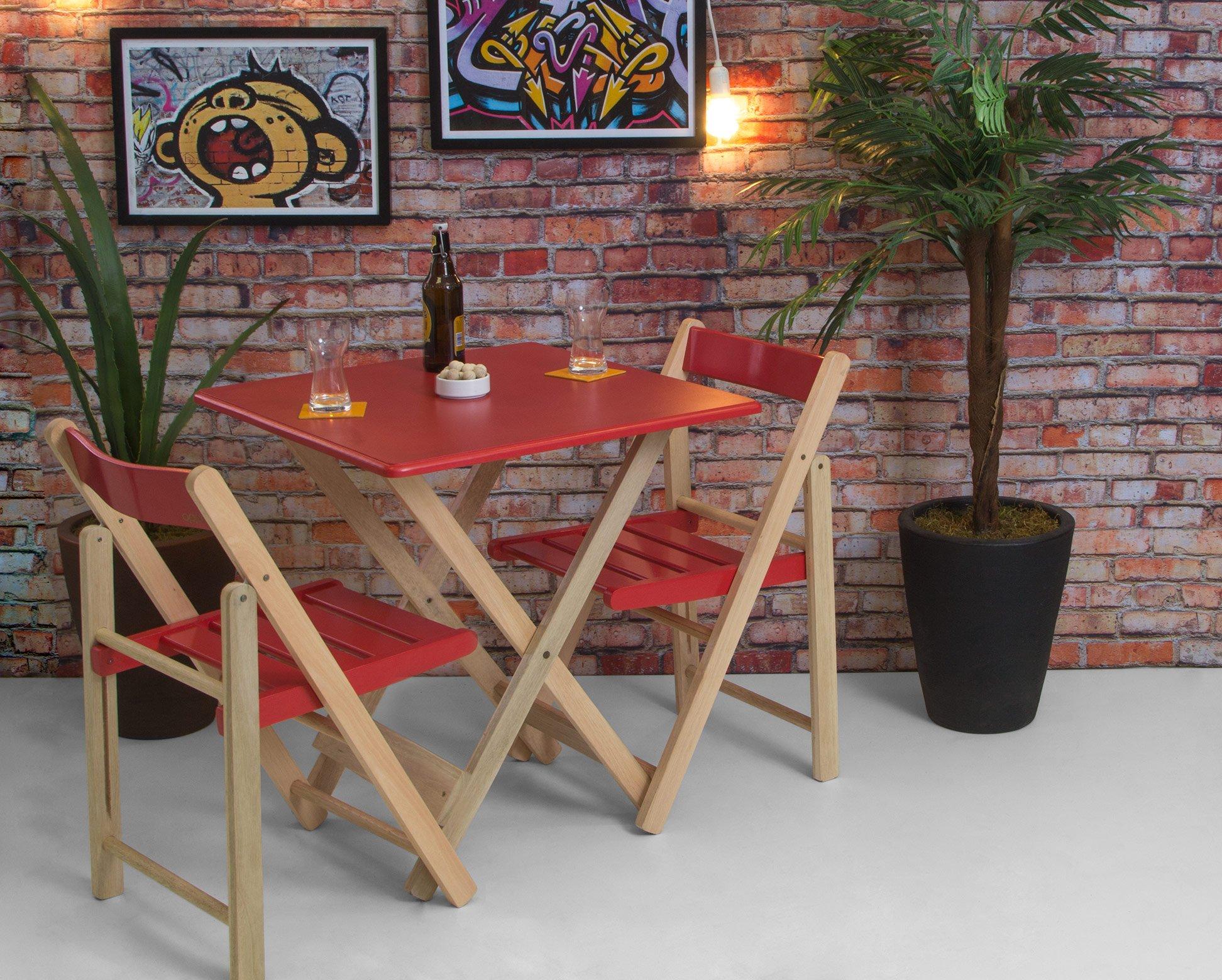 Decoração de apartamentos pequenos mesa estilo bar