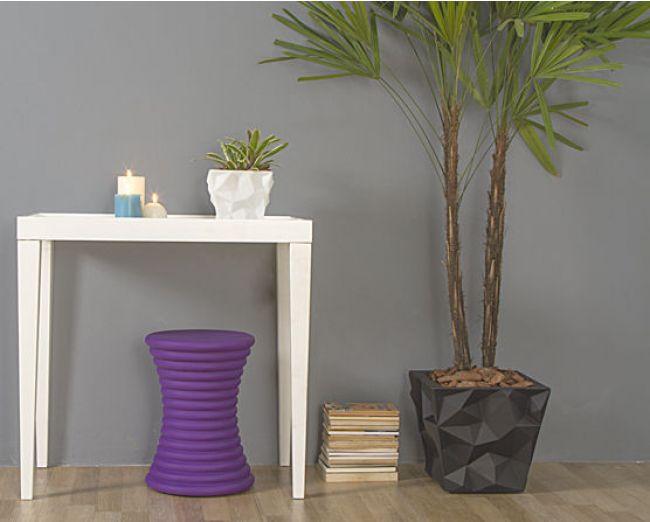 Decoração de apartamentos pequenos vaso para decoração