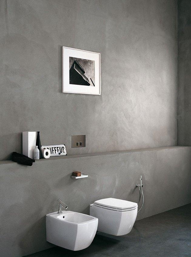 Piso de cimento queimado - 50 ideias lindas de decoração