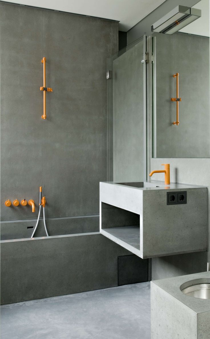 Fonte: Residence Style