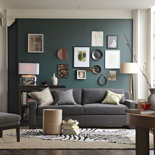 Bedroom Colour Ideas To Go With Grey