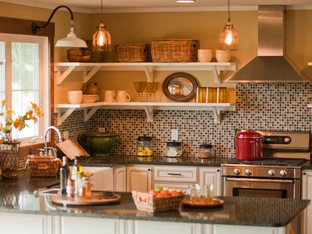 Cozinhas Decoradas Com Pastilhas 40 Lindas Ideias