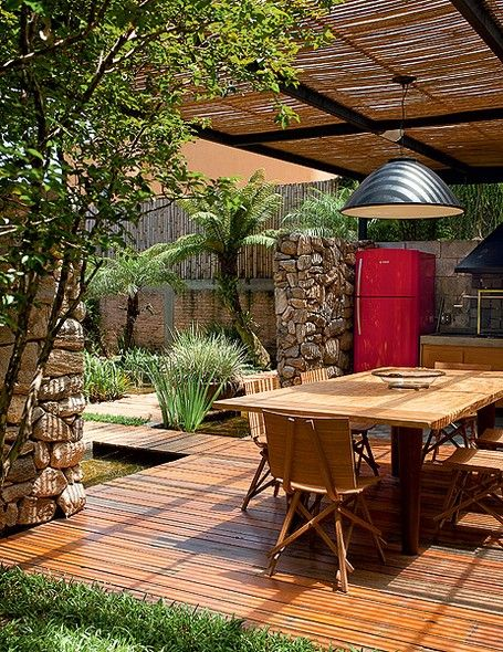 Fonte: Casa e Jardim