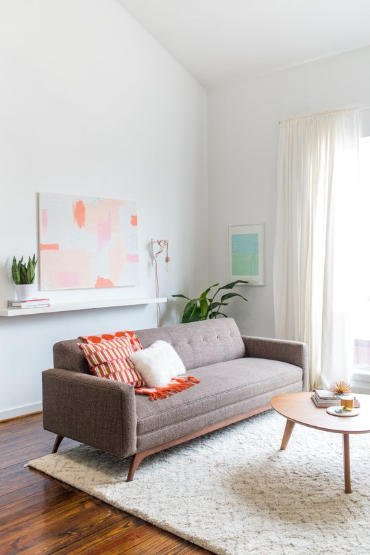 25 ideias para decora o com sof marrom ou sof bege for C o the living room