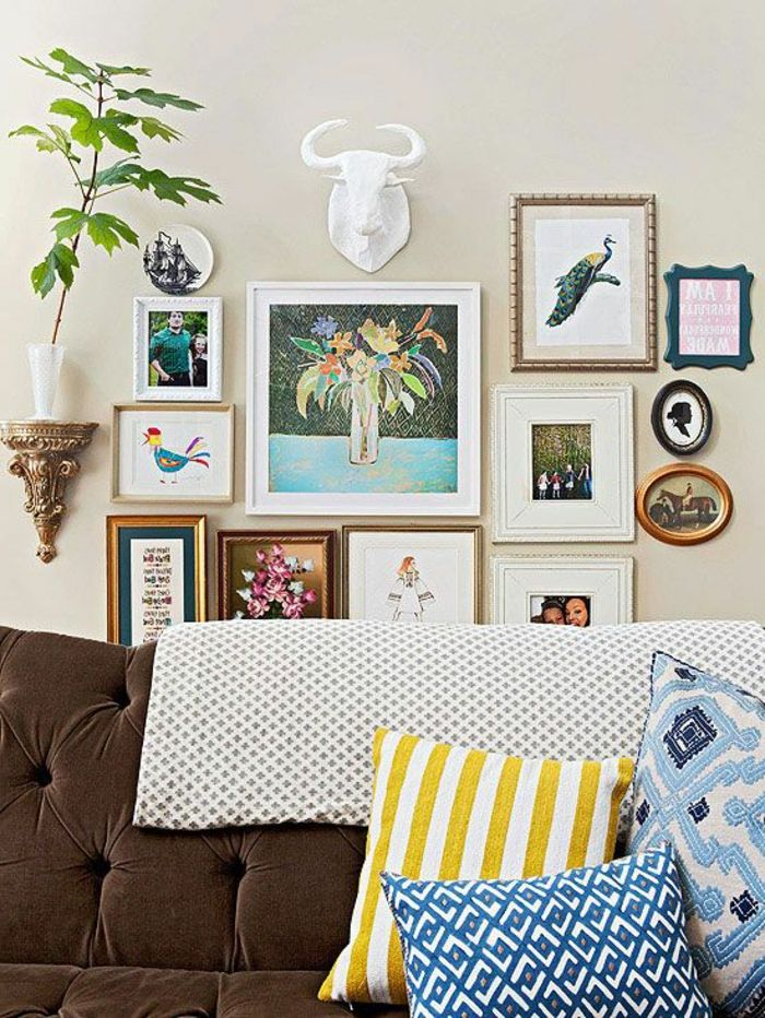 Decoracao De Sala Zebra ~ decoracaodesalacomsofamarrom24 # decoracao de sala sofa marrom