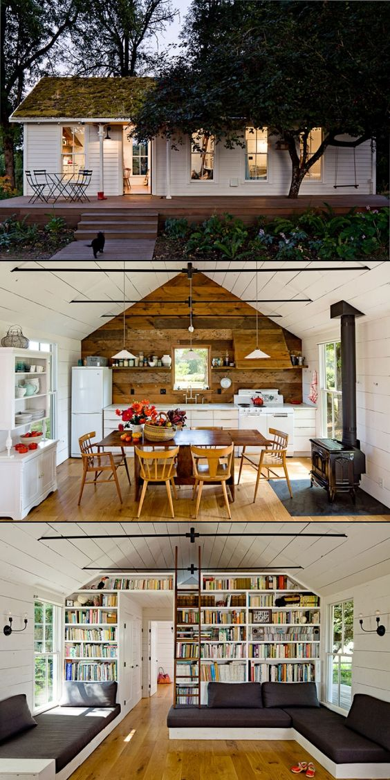 casas bonitas decoradas