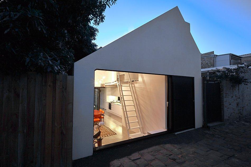18 casas bonitas pequenas e modernas imperd veis - Casas de campo bonitas ...