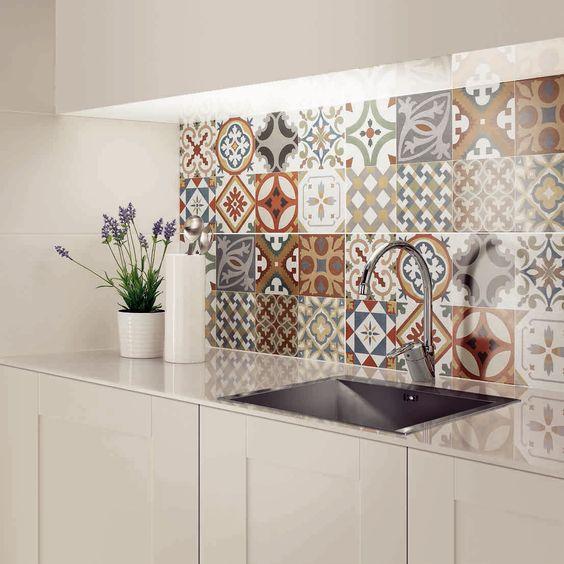 Cozinhas brancas 27 lindas ideias para voc montar a sua for Casa moderna tunisie