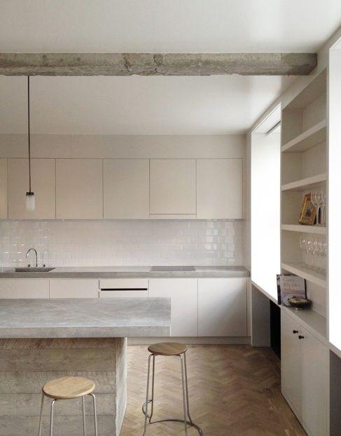 Cozinhas Brancas 27 Lindas Ideias Para Você Montar A Sua