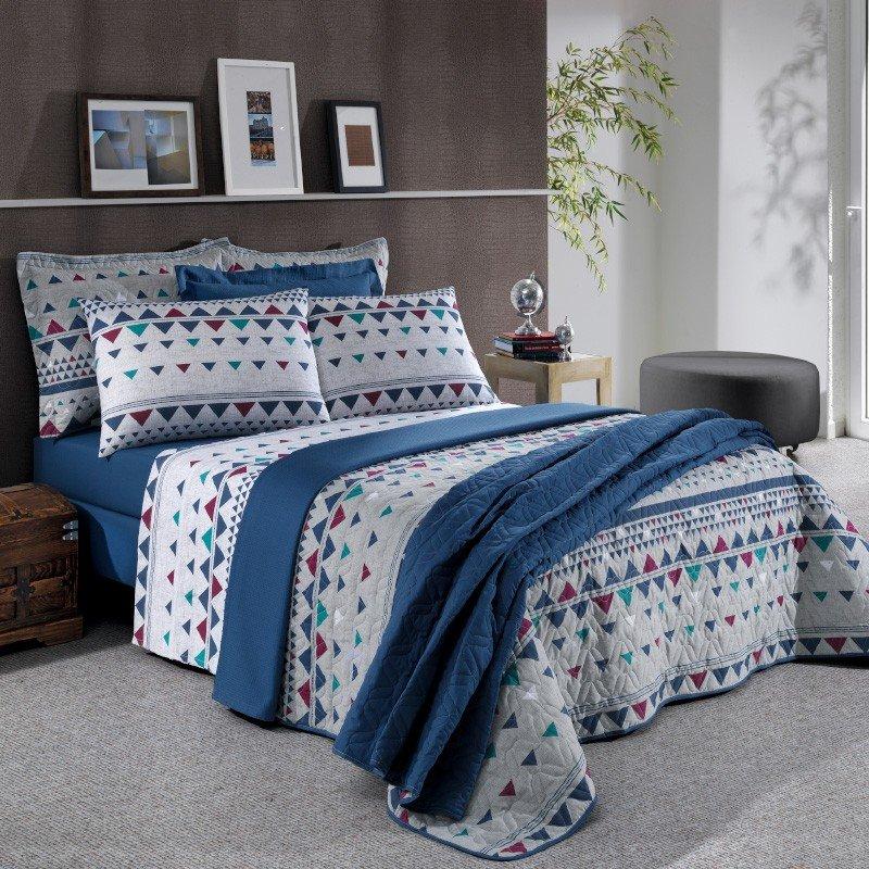 Como Arrumar uma cama de casal