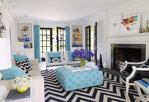 Fonte: House Beautiful Magazine