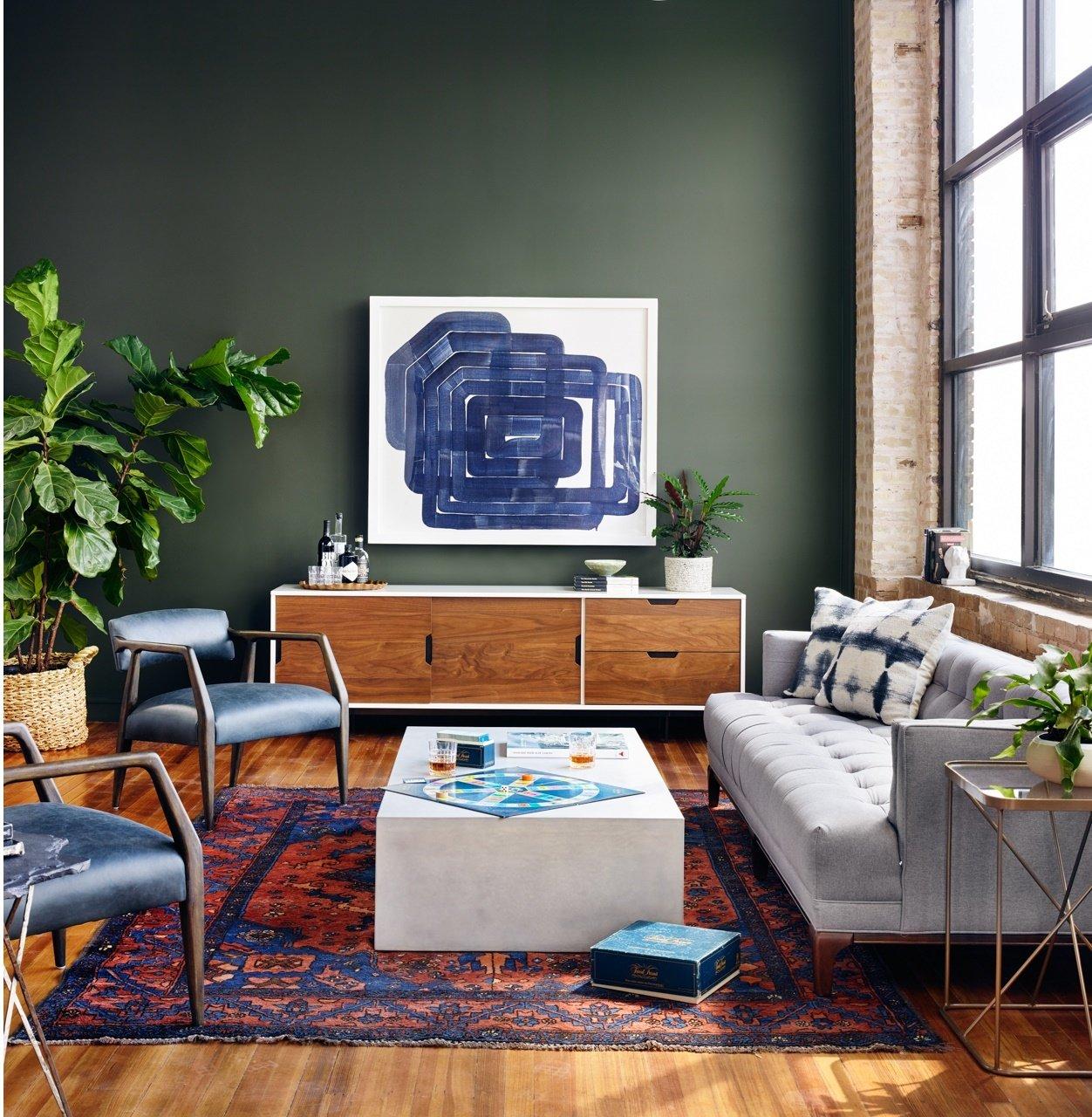 Almofadas para sofá com o tamanho grande