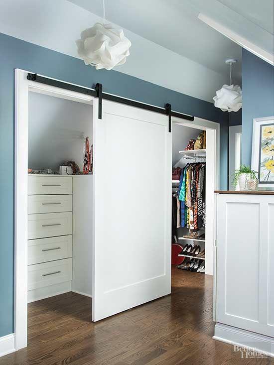 Modelos de closet para voc ter na sua casa viver em casa for Modelos de closets para dormitorios pequenos